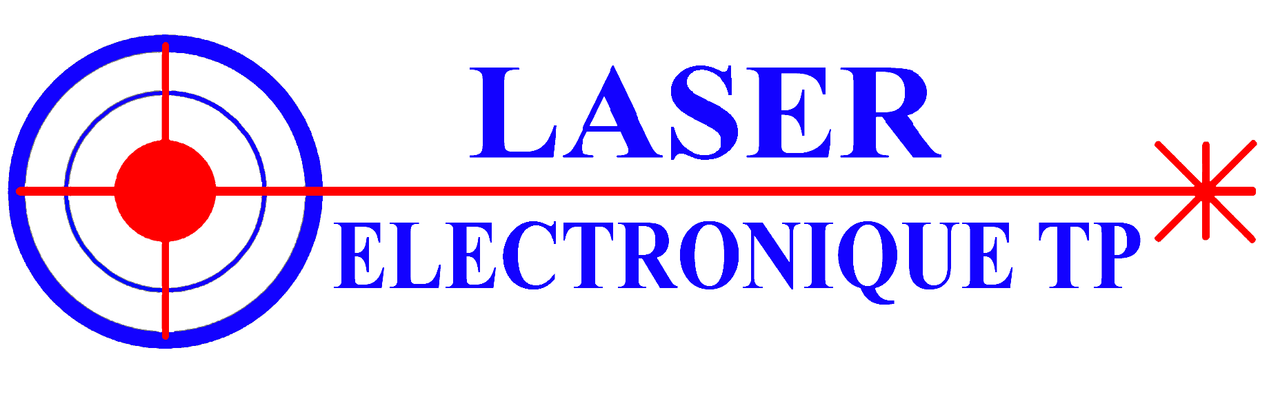LASER ELECTRONIQUE TP